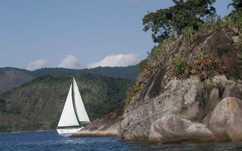 Brasilien Yachtcharter