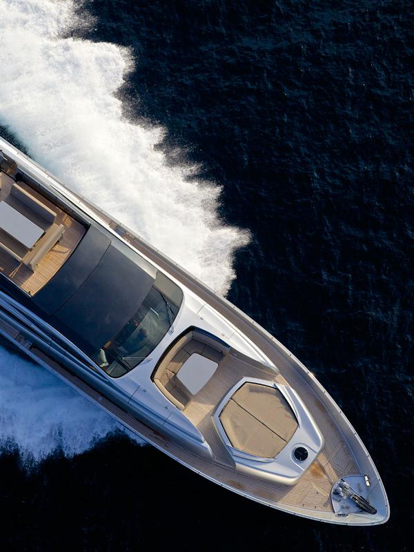 Luxusyachten charter